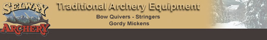 Selway Archery