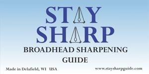 Stay Sharpe